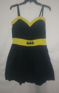 Batman Dress From Torrid Sz XXL Plus